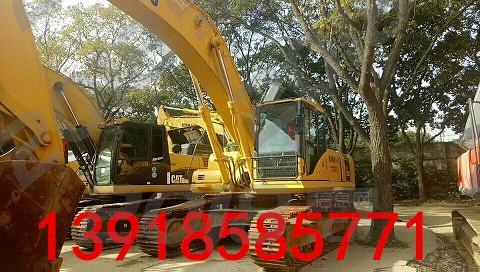 出售小松350-7挖掘机小松360挖机价格