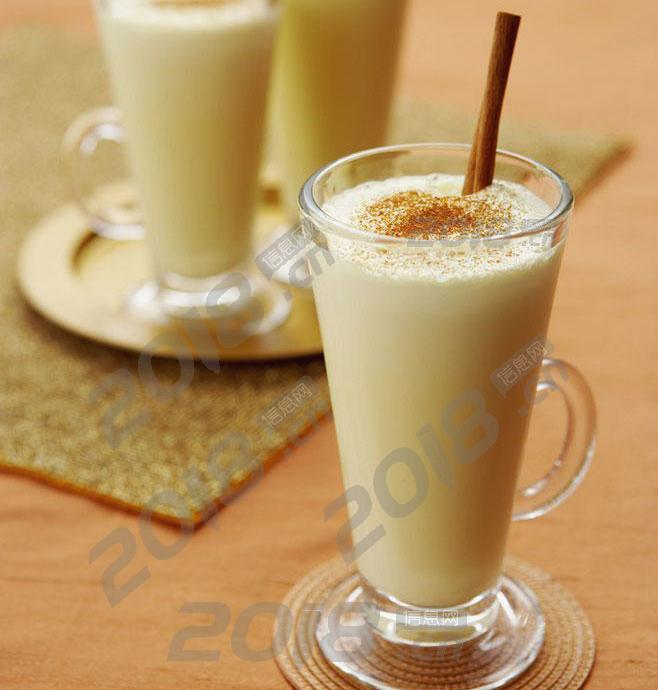 咖啡爱上茶 把美味带到每个人的心里