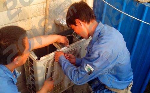 太原市奥克斯空调专业移机空调 加氟 清洗保养 维修售后网点