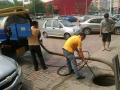 南京污水井清理;高压清洗管道