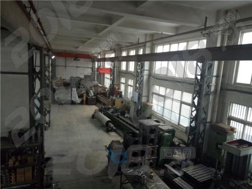 出租通州区马驹桥900平米精品库房