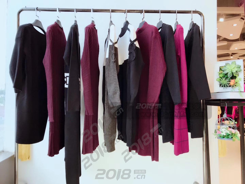 哪里有好的品牌折扣女装货源渠道,广汇佳服饰尾货货源