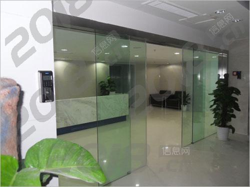 上海专业维修自动门维修感应门维修电子门//51698695