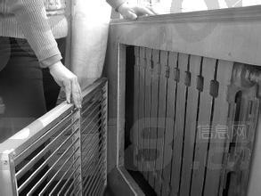 岳各庄暖气拆装|暖气维修改造