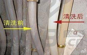 房山区窦店清洗地暖方法