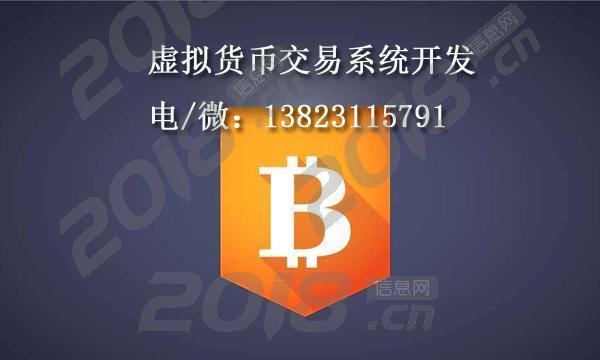 深圳虚拟货币C2C交易系统开发公司