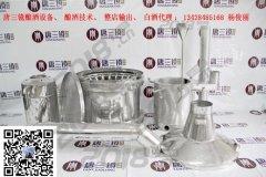 阳江唐三镜白酒专用催陈机 全自动酿酒设备