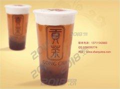 做贡茶生意有什么好品牌 加盟商们致认为:膳玉贡茶就是最好