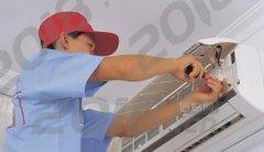 太原市海尔空调维修售后 全市各区均有维修网点