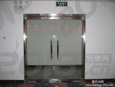 上海玻璃门地弹簧修理维修安装公司