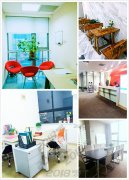 上海商务楼租赁——上海商务中心——上海小面积办公室-黄浦办公