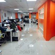 黄石西路凯粤大厦写字楼 450平米低价转租!