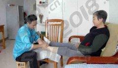 【键康通服务平台】上门照料解决老年人居家养老难题
