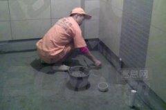 官园卫生间漏水怎么维修