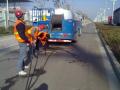 南京六合区管道清洗;化粪池清底
