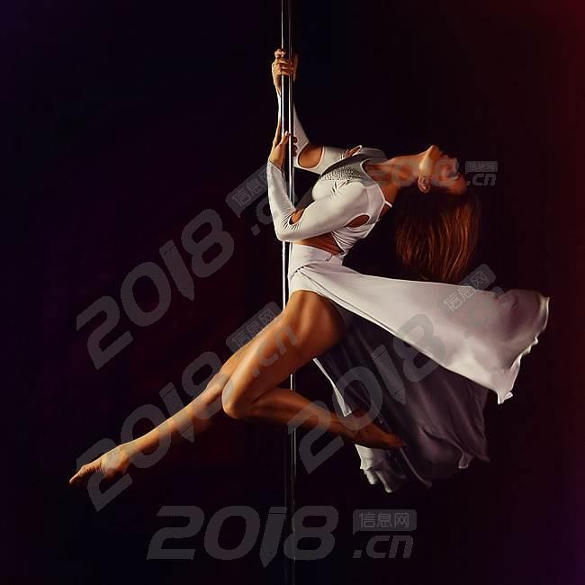 成都双流周末学钢管舞 业余时间学舞蹈 亮泽舞蹈培训