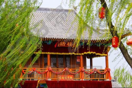 走进晋城司徒小镇,走进千年文化之窗