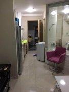 青岛市北区延吉路万达广场39克拉公寓1室