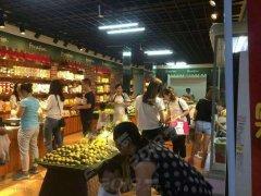水果行业蒸蒸日上,开家暴利的水果店有技巧