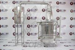 广东清远唐三镜小型酿酒设备 酿酒技术免费传授