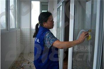雨花台区板桥金地自在城附近保洁 出租房打扫 新装修保洁