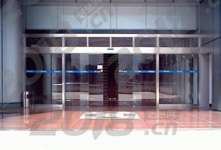 上海市专业自动 自动门系统安装维修