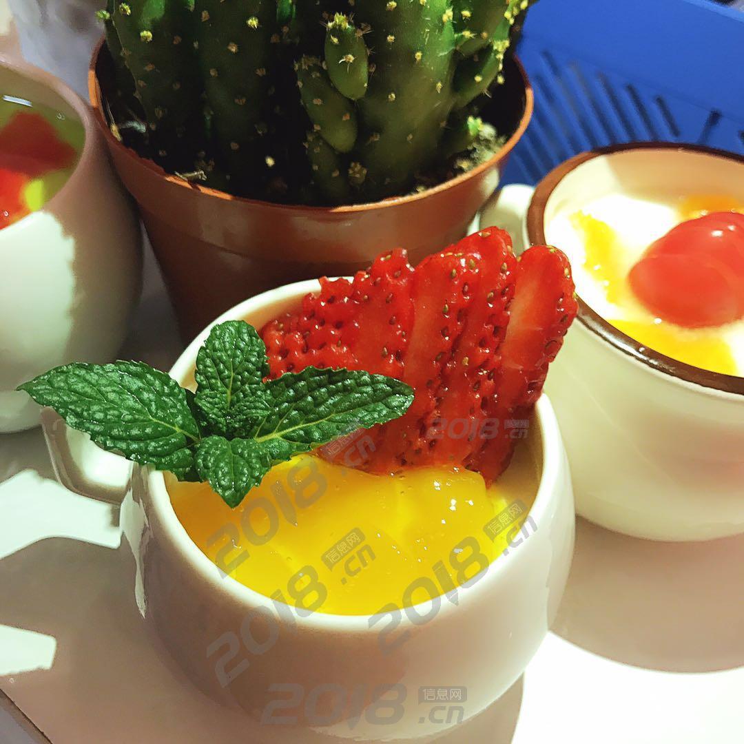 花式炒酸奶炒冰激凌炒酸奶菜单