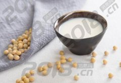 植选豆奶 营养健康 春天的选择
