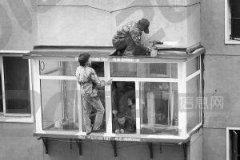 西城区月坛阳台防水补漏价格