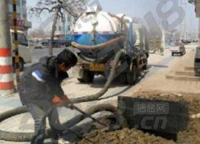南京专业清理化粪池隔油池、专业抽粪