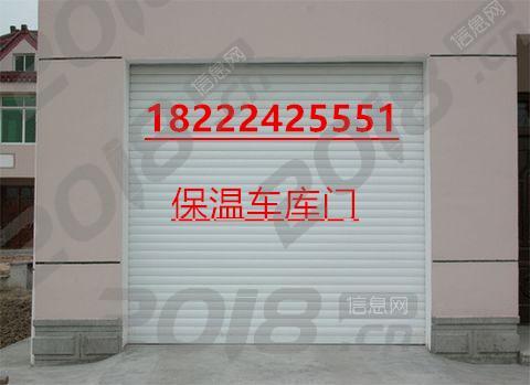 天津欧式卷帘门制作安装厂家【欧式卷帘门安装】