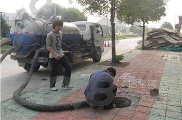 海沧区新阳工业区专业抽污水 疏通下水道 抽粪