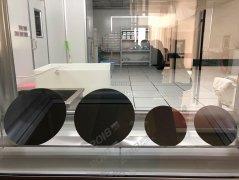 长期供应8寸200mm 半导体级晶圆片