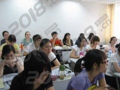 上海职场英语培训班、职场英语必修课程