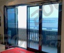 西二旗安装玻璃门安装地弹簧