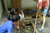 南京高压清洗各种管道、沉定池清底