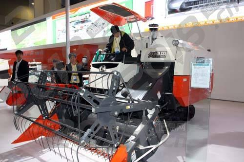 2019年伊朗设拉子国际农业机械展览会