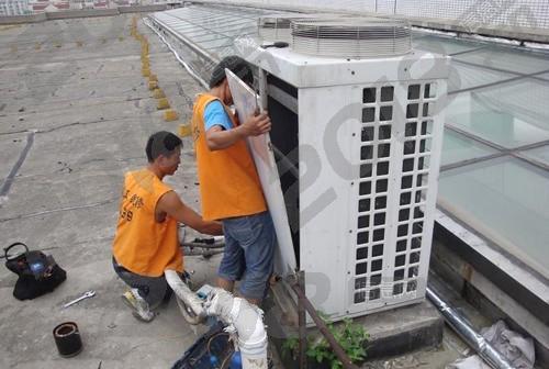南昌LG空调售后维修电话各点售后服务咨询热线