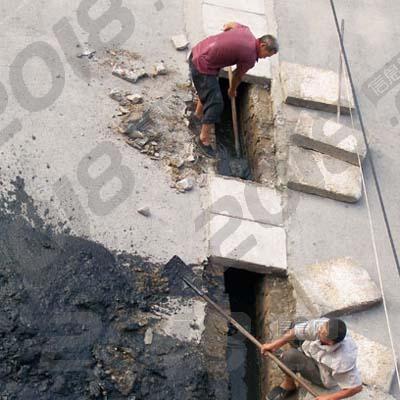 南京西善桥岱山疏通下水道、马桶、菜池、蹲坑抽粪清洗