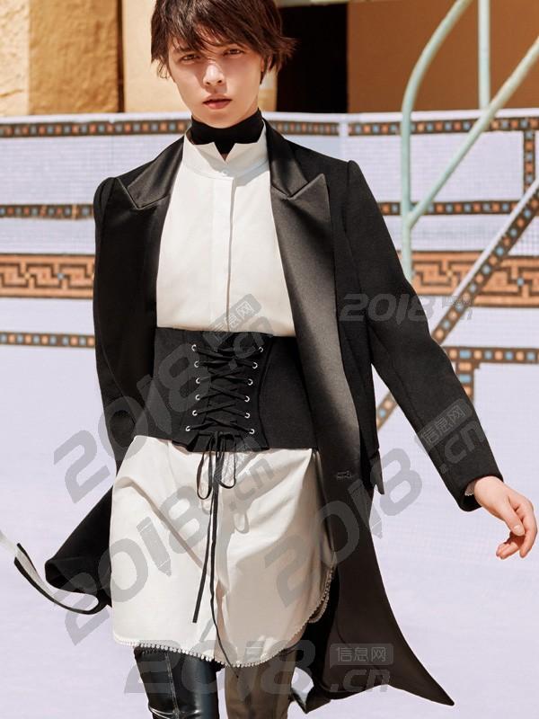 曼娅奴秋冬女装知名品牌女装品牌折扣女装新款批发走份