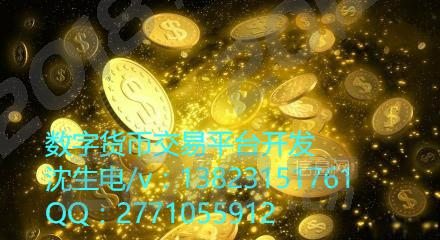 数字资产法币|币币|场外otc|c2c交易所开发数字资产开发