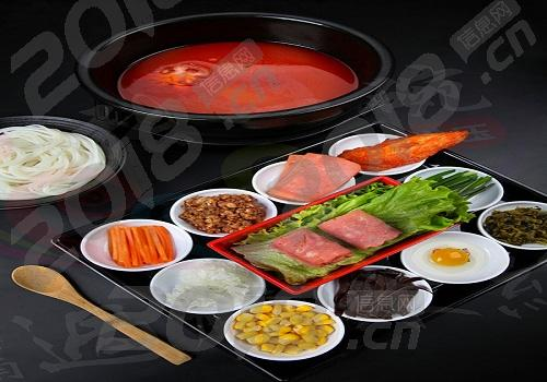 代理新支点张一碗过桥米线丰富美食满足需求
