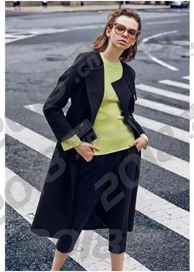 厂家直供中高端欧风时尚女装爱城市正品厂家一手货源低价跑量