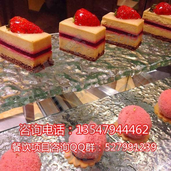 甜品培训-学习甜品技术-冰淇淋-饮品-蛋糕-水果派应有尽有