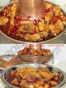 怎样做火锅鸡 火锅鸡的做法 火锅鸡配料