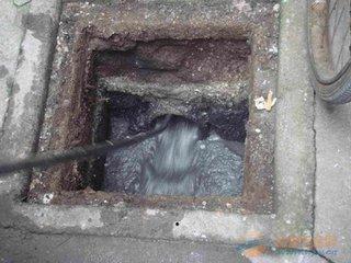 盐城城东化粪池清理、污水管清洗、吸污抽粪