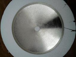 玻璃钢切割片供应郑州鹤云翔磨料磨具