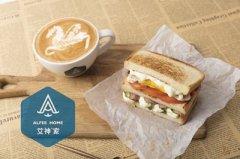 艾神家加盟店,咖啡为什么这么受欢迎