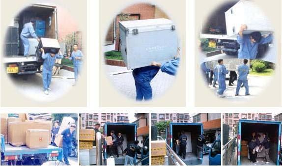 开州区吉祥搬家搬场居民搬家大小型搬家拆装家具