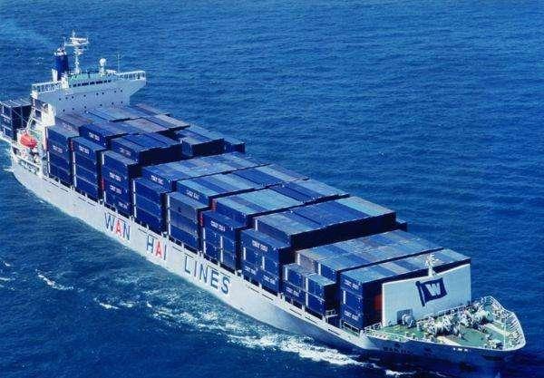 惠州博罗县海运货代公司之国内海运咨询